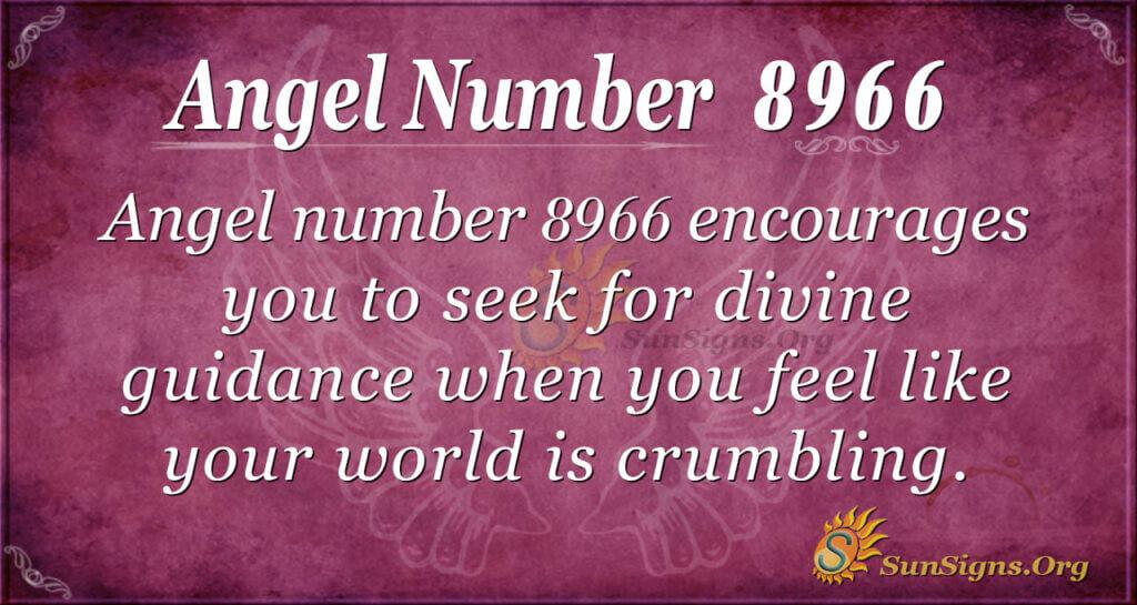 8866 angel number