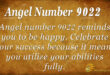 9022 angel number