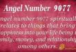 9077 angel number