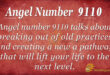 9110 angel number