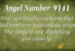 9141 angel number