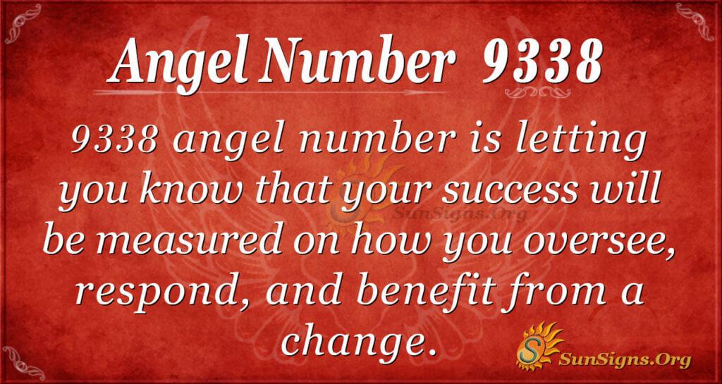9338 angel number
