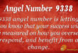 9338 angel number