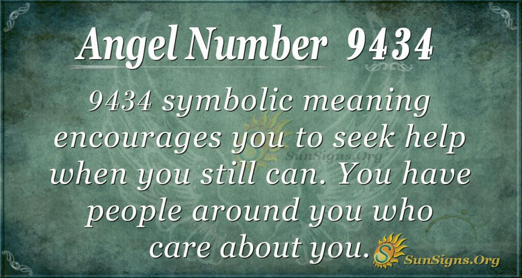 9434 angel number