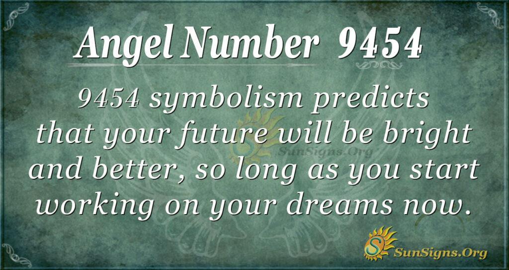 9454 angel number