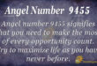 9455 angel number
