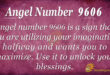 9606 angel number