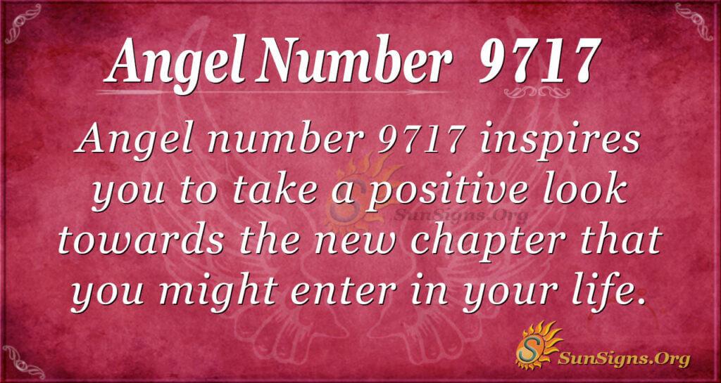 9717 angel number