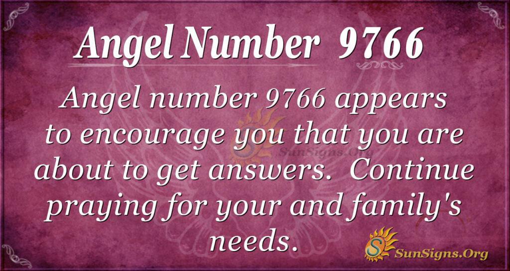 9766 angel number