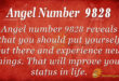 9828 angel number