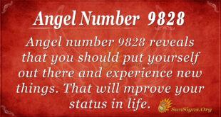 9828 angel number