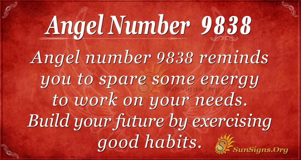 9838 angel number