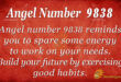 9838 angel number