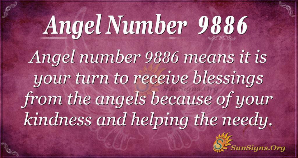 9886 angel number