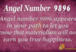 9896 angel number
