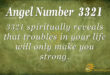 3321 angel number