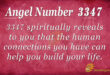 3347 angel number