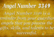 3349 angel number
