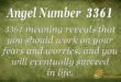 3361 angel number