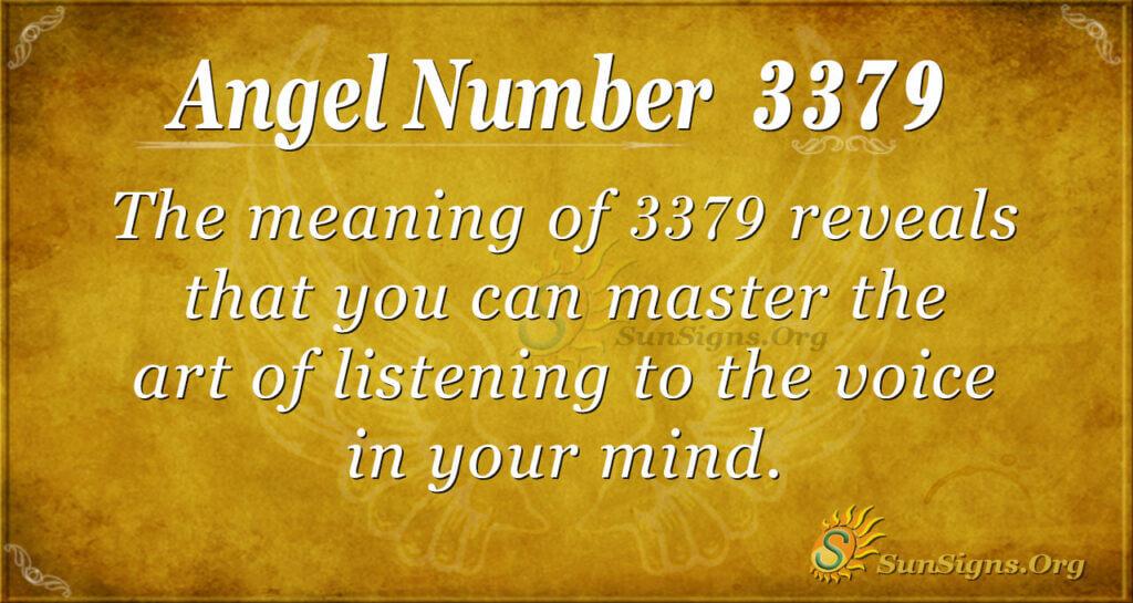 3379 angel number