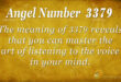 3379 angel number