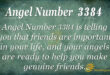 3384 angel number