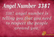 3387 angel number