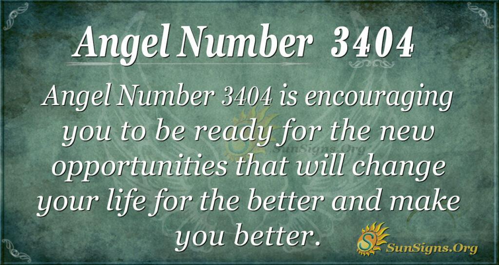 3404 angel number