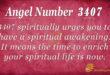 3407 angel number