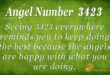 3423 angel number