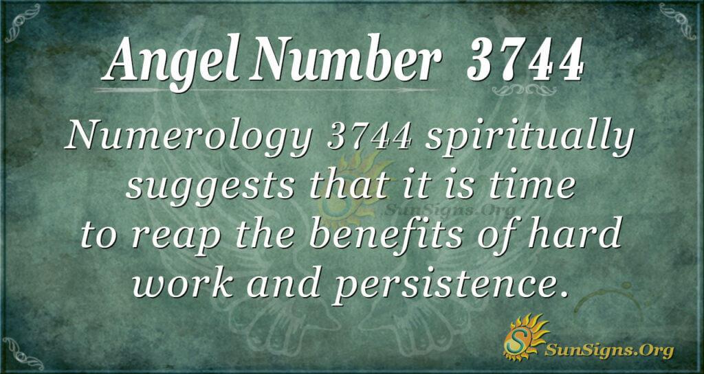3744 angel number