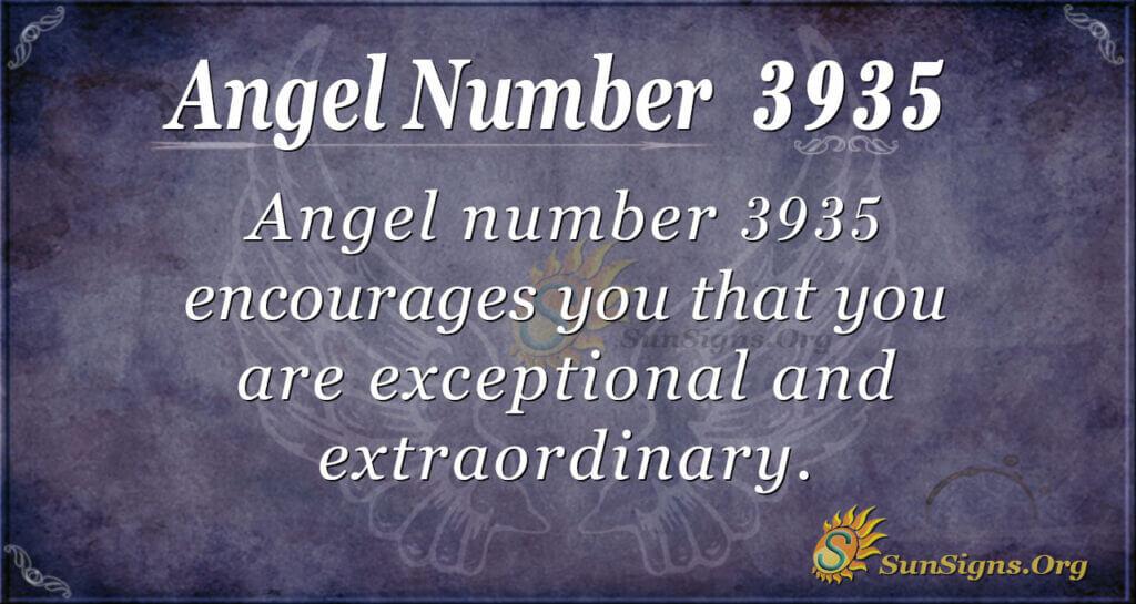 3935 angel number