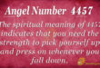 4457 angel number