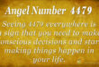 4479 angel number