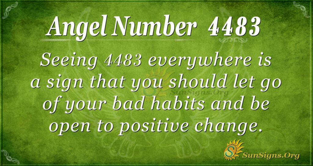 4483 angel number