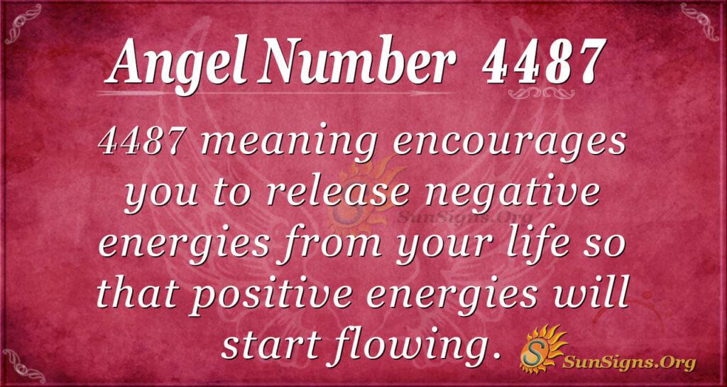 4487 angel number