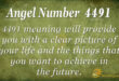 4491 angel number