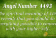 4493 angel number