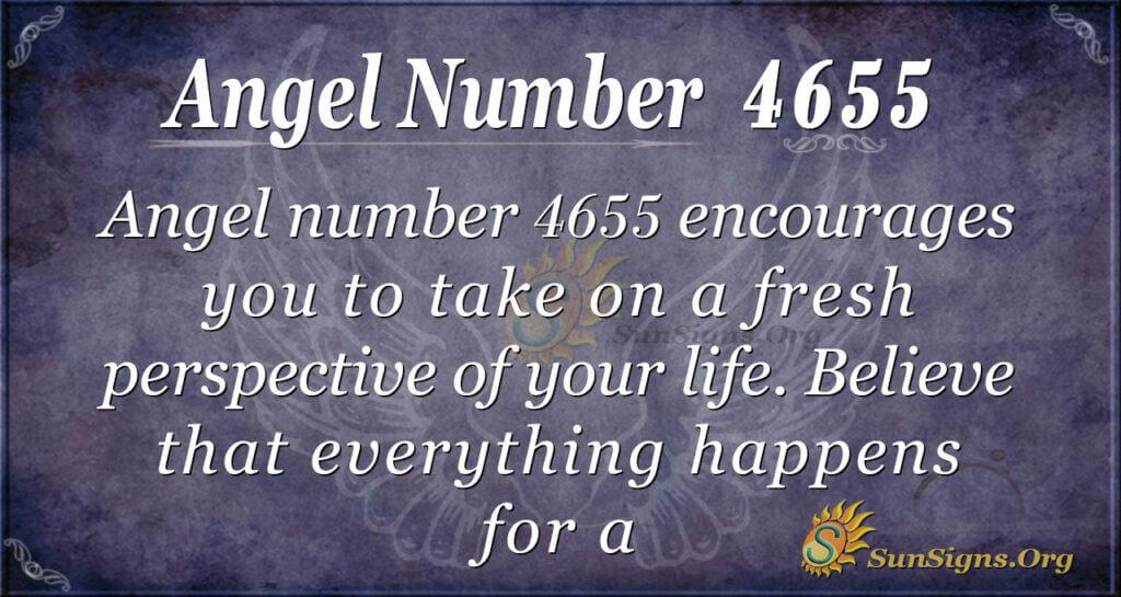 4655 angel number