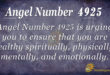 4925 angel number