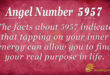 5957 angel number