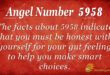 5958 angel number