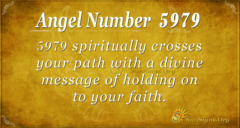 5979 angel number