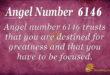 6146 angel number