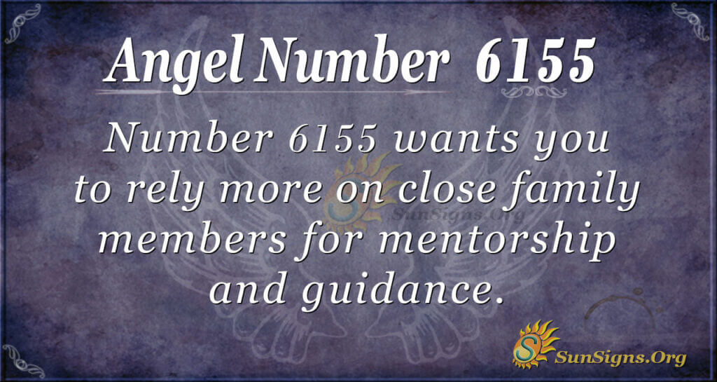 6155 angel number