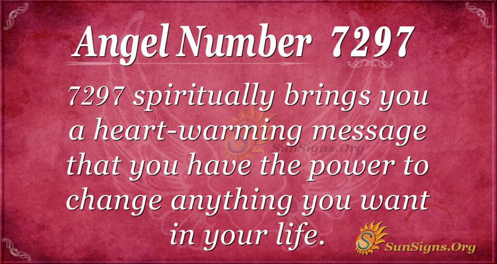 7297 angel number