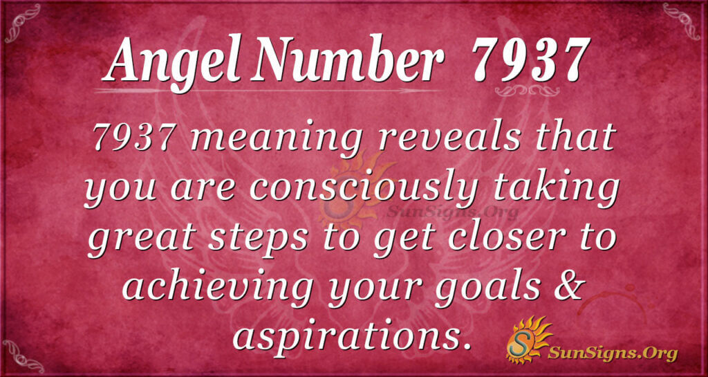 7937 angel number