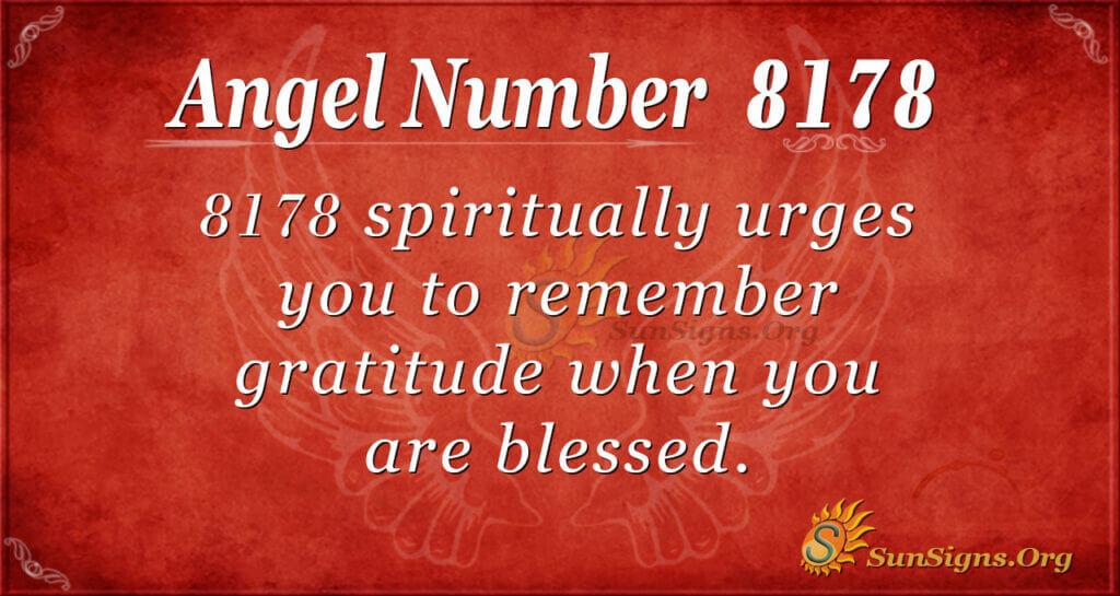 8178 angel number