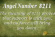 8211 angel number