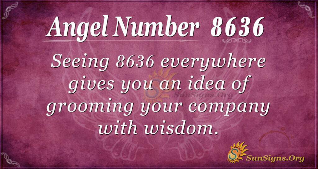 8636 angel number